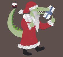Santa Croc T-Shirt