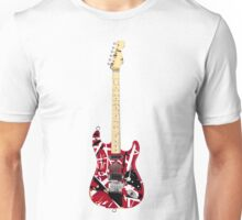 Wolfgang EVH Unisex T-Shirt