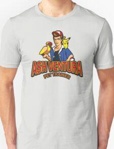 Ash Ventura T-Shirt