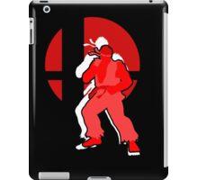 Ryu - Super Smash Bros. iPad Case/Skin