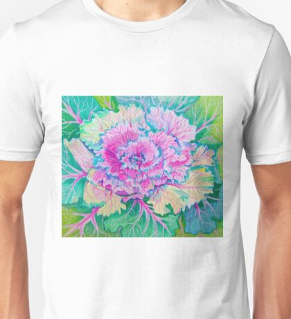Cabbage Unisex T-Shirt