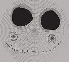 Spiderweb Jack by jauntee