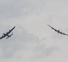 Lancaster Break by jonathan1984