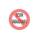No more Scam Industries by Initially NO