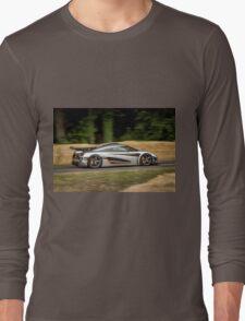 Kopenigsegg One:1 Long Sleeve T-Shirt