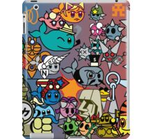 MOBIUS The MAGIC WHALE - SERIES 1 CHARACTERS iPad Case/Skin
