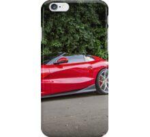 Ferrari TRS & LaFerrari iPhone Case/Skin