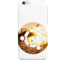 ubuntu - the way i see the world iPhone Case/Skin