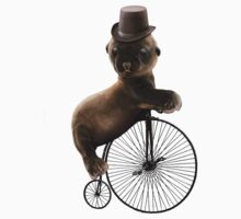 SEAL UNICYCLE Kids Clothes