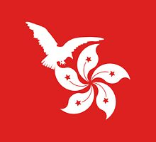 Freedom for Hong Kong Unisex T-Shirt