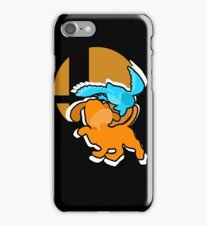 Duck Hunt - Super Smash Bros. iPhone Case/Skin