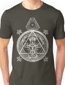 Arcane Circle Unisex T-Shirt