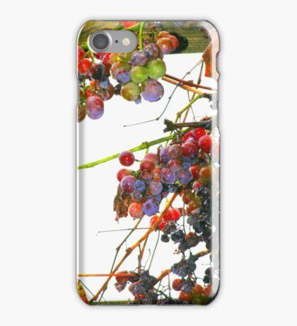 De-Vine iPhone Case/Skin