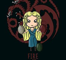 Khaleesi team by itslexatchison