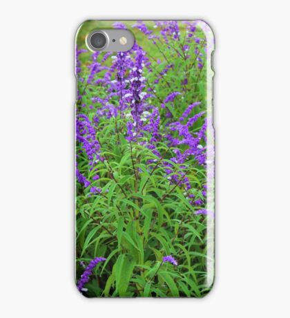 Lavender Dream iPhone Case/Skin