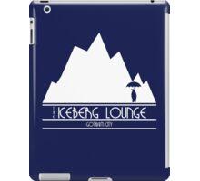 The Iceberg Lounge - Gotham iPad Case/Skin