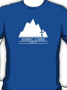 The Iceberg Lounge - Gotham T-Shirt