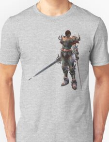 the duelist T-Shirt