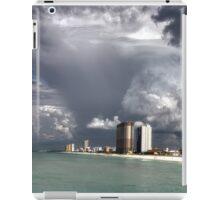 The Ominous Sky !!! iPad Case/Skin
