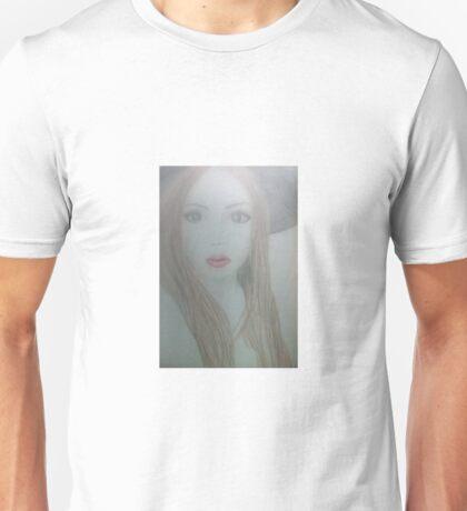 Asian Hayashi model girl Unisex T-Shirt