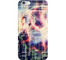 Hacker Attack iPhone Case/Skin