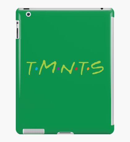 TMNTS iPad Case/Skin
