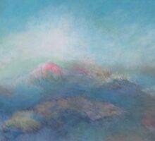 CATALINA MOUNTAIN SUNRISE by Glenn Johnson