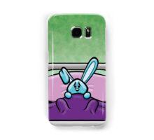 HeinyR- Poorly Rabbit Samsung Galaxy Case/Skin