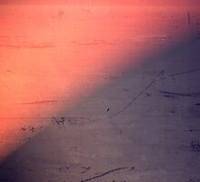 Colorful abstrackt texture background closeup by Anna Váczi