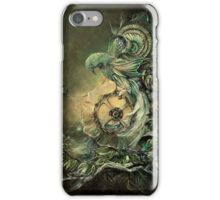 The Cost Of Contrivance iPhone Case/Skin