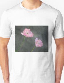 Brave Tulips Unisex T-Shirt