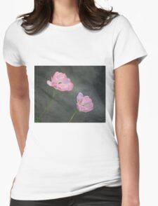 Brave Tulips Womens Fitted T-Shirt