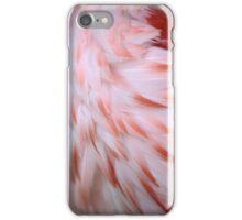 Flamingo #5 iPhone Case/Skin
