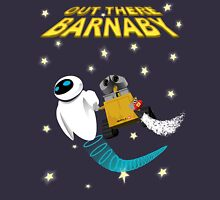 Out There Barnaby Unisex T-Shirt