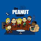 The Peanut Theory by worldcollider
