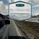 Road trip in Norway by Laure-b
