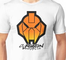Helmet of Salvation Unisex T-Shirt