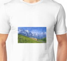 Beauty of the World Unisex T-Shirt