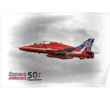 2014 Red Arrows - Duvets,  Phone Cases, Pillows etc Poster