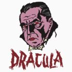 Mani-Yack Dracula Shirt by monsterfink