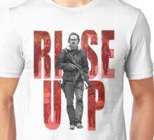 rise up grimes Unisex T-Shirt