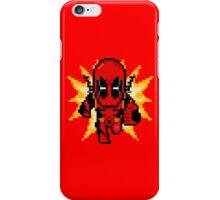 Bang! iPhone Case/Skin