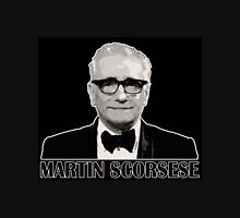 Martin Scorsese Unisex T-Shirt