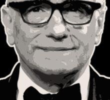 Martin Scorsese Sticker