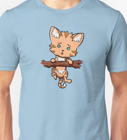 Keep Holding On Unisex T-Shirt