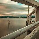 Before Sunrise at Lake Burley Griffin in Canberra/ACT/Australia (5) by Wolf Sverak