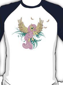 Fluttershy's Flight T-Shirt