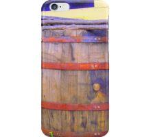 The Barrel iPhone Case/Skin
