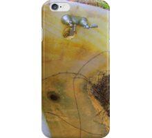 Leaf Bath iPhone Case/Skin