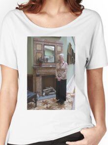 Nineteen Hundred Ten Lady Women's Relaxed Fit T-Shirt